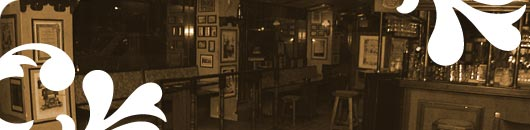 O'Connell's main bar